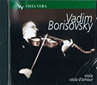 Various: Viola Recital