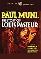 The Story of Louis Pasteur [DVD]