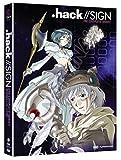 .hack//SIGN:コンプリート・シリーズ 北米版 / .Hack/ / Sign: Complete Series [DVD][Import]