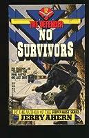 NO SURVIVORS (The Defender)