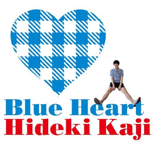 BLUE HEARTの詳細を見る