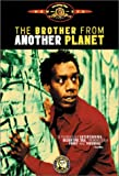The Brother from Another Planet [Import USA Zone 1]