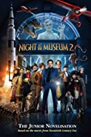 """""""Night at the Museum 2"""" - Novelisation"""