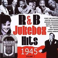 R&B Jukebox Hits 1945