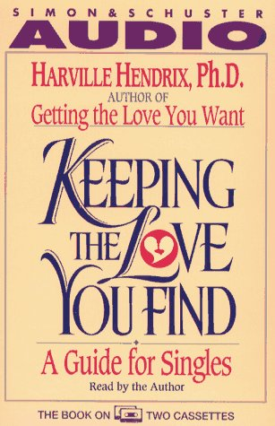 Download KEEPING THE LOVE YOU FIND CST 0671759639
