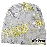 (ボヘミアンズ) Bohemians『W-CAP -FLOWER SWALLOWS-』(WHITE) (10.M-E, WHITE)