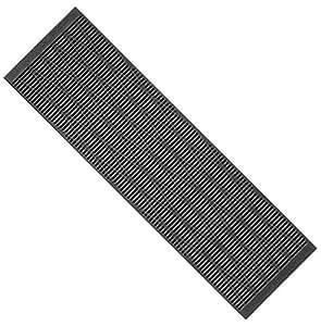 THERMAREST(サーマレスト) アウトドア用マットレス クローズドセルマットレス リッジレスト クラシック チャコール R(51×183×厚さ1.5cm) R値2.6 30432 【日本正規品】