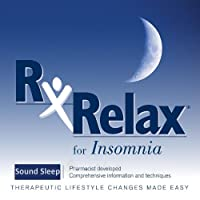 Rxrelax for Insomnia