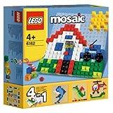 レゴ (LEGO) モザイク モザイク(M) 6162