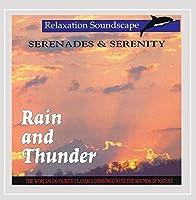 Rain and Thunder【CD】 [並行輸入品]