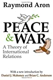 Peace and War: A Theory of International Relations 画像