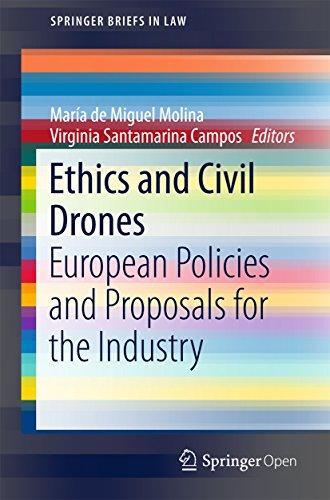 Ethics and Civil Drones: Europ...