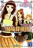三姉妹探偵団(2) (講談社文庫)