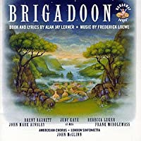 Brigadoon (1991 London Studio Cast)