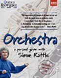 Orchestra: Personal Guide With Simon Rattle 画像