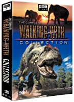 Complete Walking With Collection [DVD] [Import]