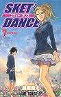SKET DANCE 第7巻