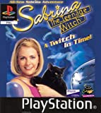 Sabrina The Teenage Witch - A Twitch in Time! [Playstation] by Sierra UK [並行輸入品]