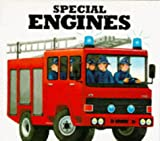 Special Engines (Working Wheels)