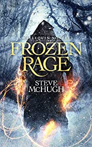 Frozen Rage: A Hellequin Novella (Hellequin Chronicles)