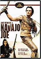 Navajo Joe [DVD] [Import]