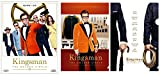 【早期購入特典あり】 キングスマン:ゴールデン・サークル 2枚組ブルーレイ&DVD (ミニクリアファイル2種付) [Blu-ray]