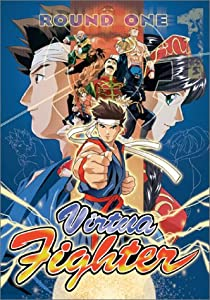 Virtua Fighter: Round 1 [DVD] [Import]