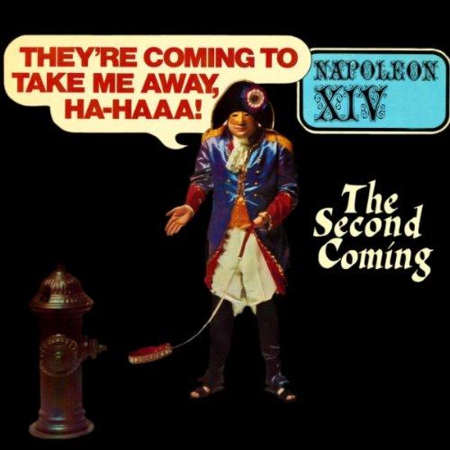 amazon music napoleon xivのthey re coming to take me away ha haaa