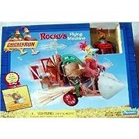 Chicken Run Rocky's Flying Machine