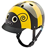 Nutcase(ナットケース) Little Nutty / Bumblebee 幼児・子供用ヘルメット / XSサイズ:48cm52cm   XSサイズ:48cm52cm