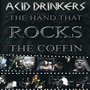 Hand That Rocks the Coffin [DVD] [Import]