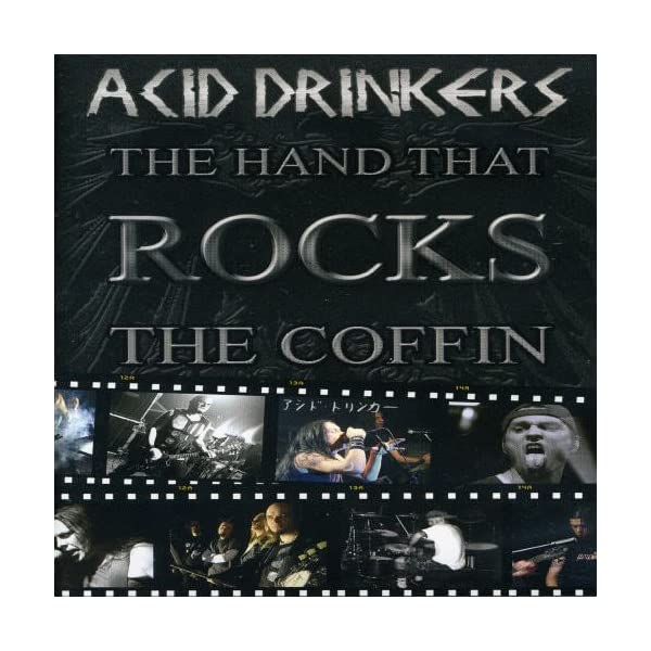 Hand That Rocks the Coff...の商品画像