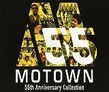 ゴーイング・トゥ・ア・55<モータウン創設55周年記念盤> ユーチューブ 音楽 試聴