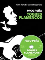 Toques Flamencos (Music from the Student Repertoire)
