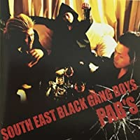 SOUTH EAST BLACK GANG BOYS