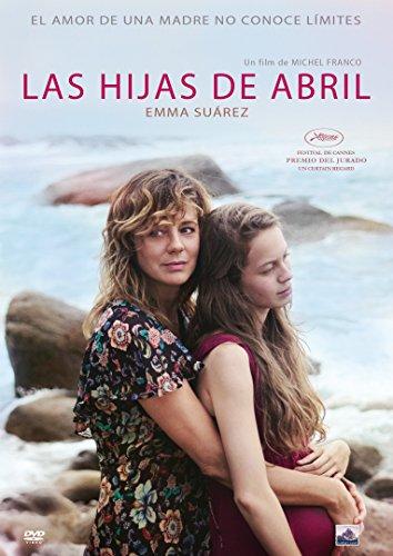Las Hijas de Abril - Emma Suarez