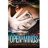 Open Minds: (Mindjack Series Book 1)