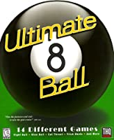 Ultimate 8 Ball (輸入版)