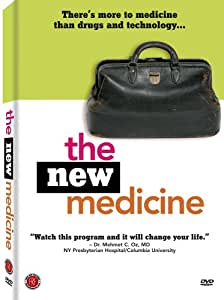 New Medicine [DVD] [Import]