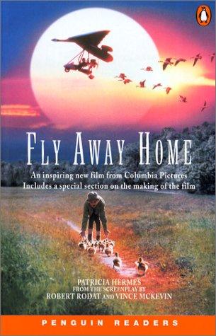 *FLY AWAY HOME                     PGRN2 (Penguin Readers (Graded Readers))の詳細を見る
