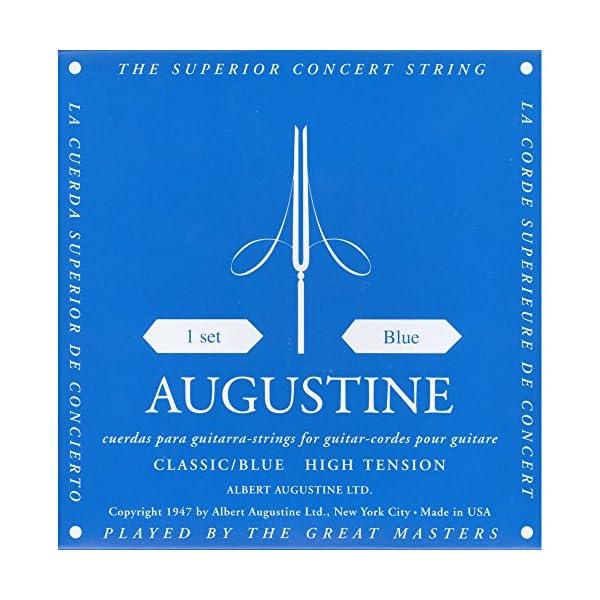 AUGUSTINE オーガスチン クラシックギタ...の商品画像