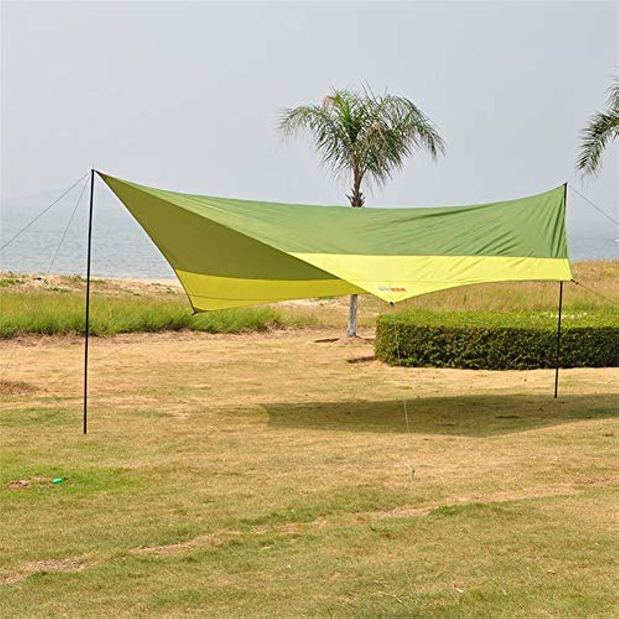 人口天使玉ねぎComfortable,durable,Breathableテント、屋外ポータブル超軽量キャンプテント通気性蚊帳テントタワー防水テントウォータープルーフレインサンシェルターキッズ大人用