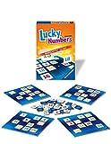 ラッキーナンバー(Lucky Numbers)/Ravensburger/Michael Schacht