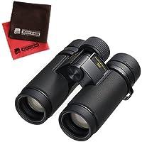 (クロス付)ニコン 双眼鏡 MONARCH HG 10x30 (MONAHG10X30) モナーク HG 倍率10倍 有効径30mm (Nikon)