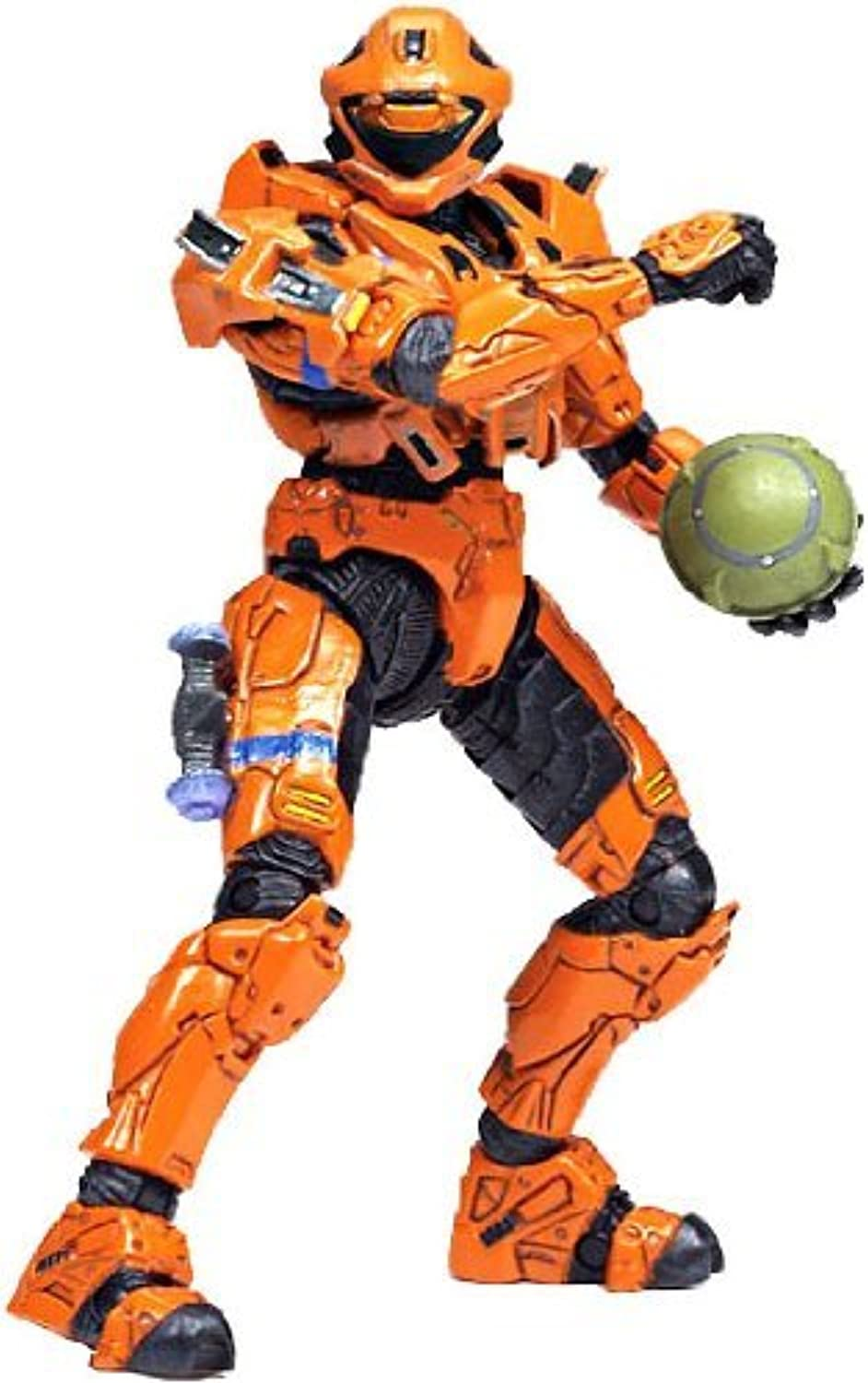 McFarlane Toys Halo 3 Series 5 (2009 Wave 2) SDCC San Diego Comic-Con Exclusive Action Figure Grifball Spartan by McFarlane