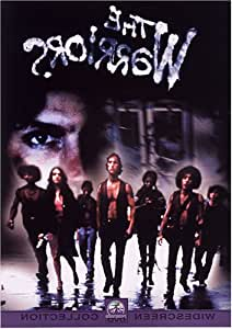 ウォリアーズ [DVD]