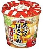 エースコック スープはるさめ トマたま 23g×6個