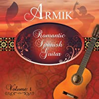 Romantic Spanish Guitar 1