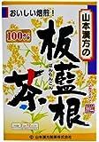 板藍根茶100% 3g×12包