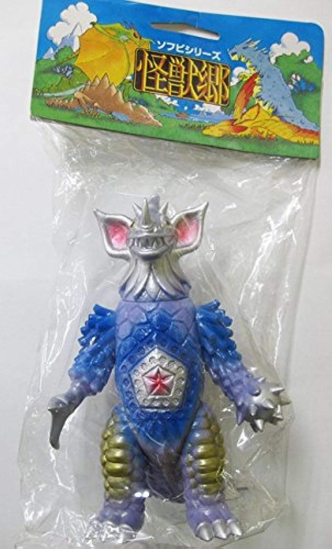 ソフビシリーズ 怪獣郷「ウルトラマンタロウ」より  暴君怪獣 タイラント